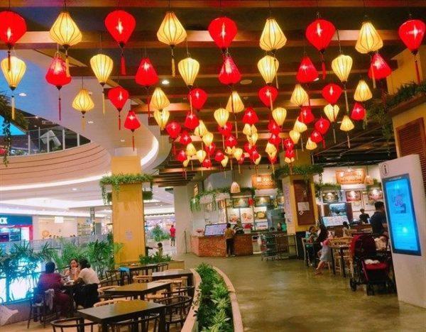 Trung tâm thương mại Sài Gòn